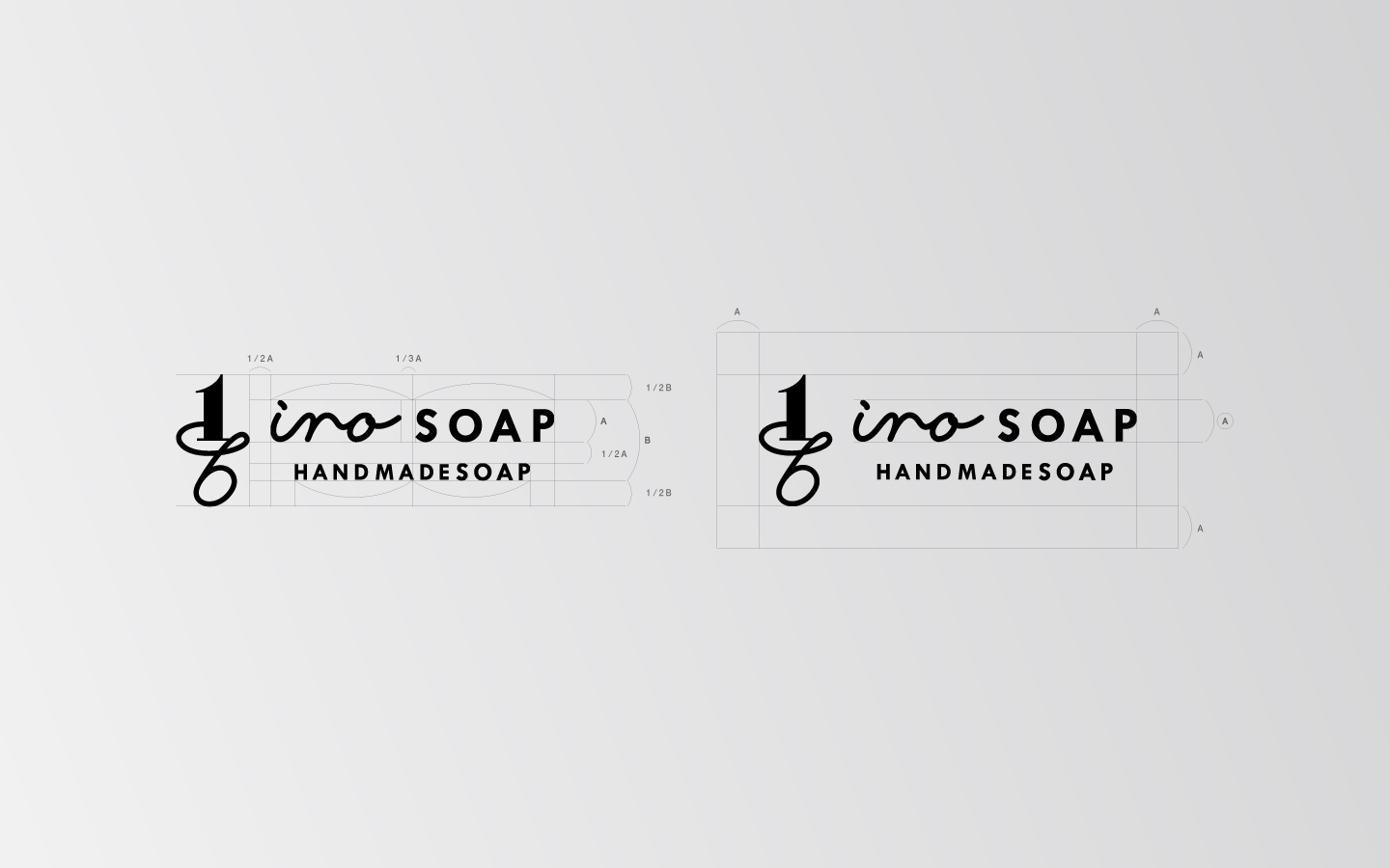 16SOAP LOGO|MONARCH