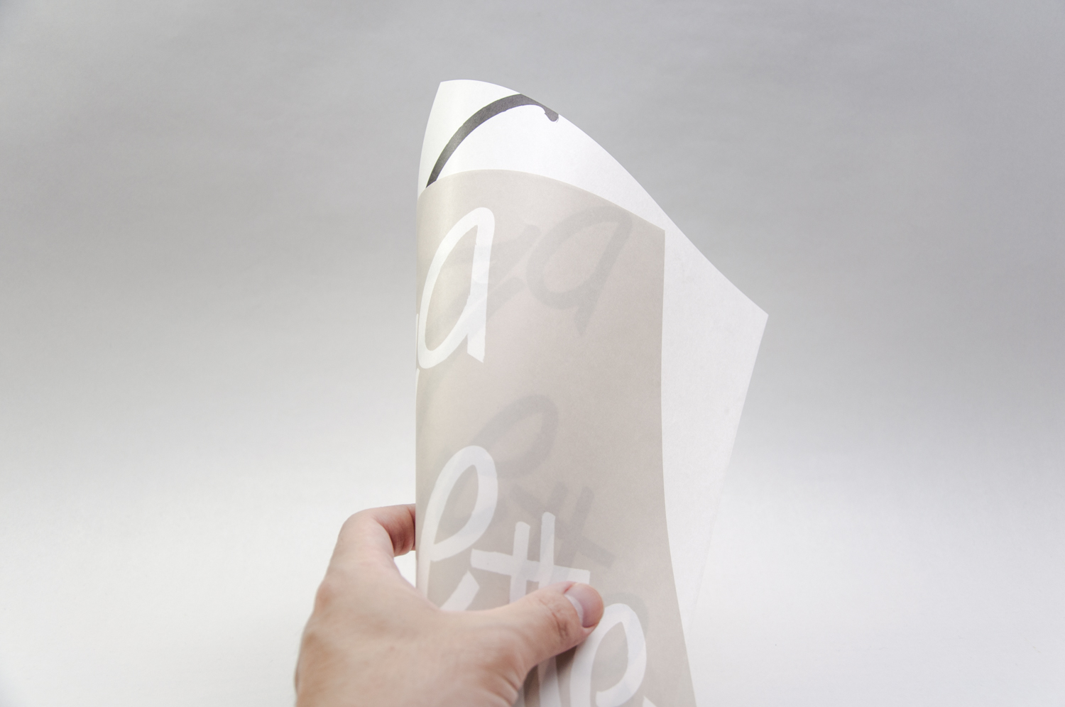 Le66 PLATABLE / Package & Wrapping